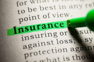 Fake Dictionary, definition of the word Insurance.