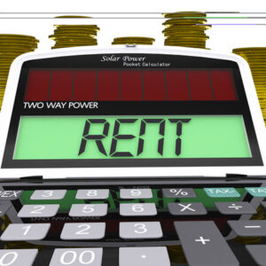 Rent Calculator Meaning Payments To Landlord Or Property Manager